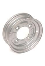 Trailer Wheel 10 inch Rim Steel 3.50J x 100mm PCD x 4 Holes | Fieldfare Trailer Centre