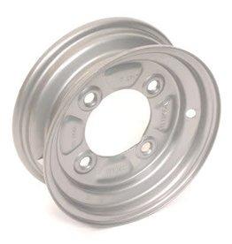 WSL Trailer Wheel 10 inch Rim Steel 3.50J x 100mm PCD x 4 Holes