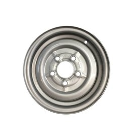 Mefro Trailer Wheel 12 inch Rim Steel 4.50J x 112mm PCD x 5 Holes 30 Offset