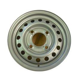 Trailer Wheel 13 inch Rim Steel 4.50J x 130mm PCD x 4 Holes