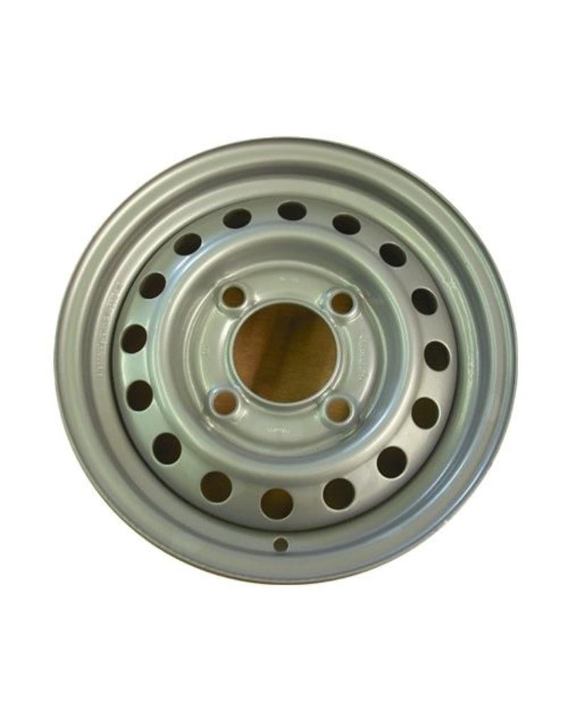 Trailer Wheel 13 inch Rim Steel 4.50J x 130mm PCD x 4 Holes | Fieldfare Trailer Centre