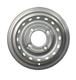 Starco Trailer Wheel 13 inch Rim Steel 4.50J x 5.5inch PCD x 4 Holes 25.4 Offset