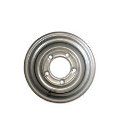 Trailer Wheel 13 inch Rim Steel 6.00J x 165.1mm PCD x 5 Holes