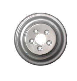 Starco STARCO Trailer Wheel 10 inch Rim Steel 6.00J x 112mm PCD x 5 Holes -
