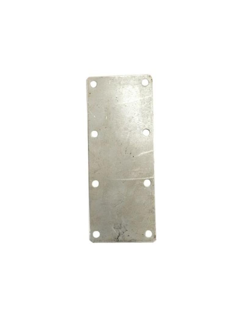 Trailer Suspension 8 Hole Large Mounting Plate | Fieldfare Trailer Centre