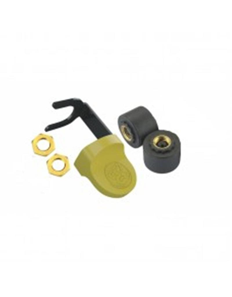 2 Sensor Fit2Go Trailer Tyre Pressure Monitoring System Kit | Fieldfare Trailer Centre