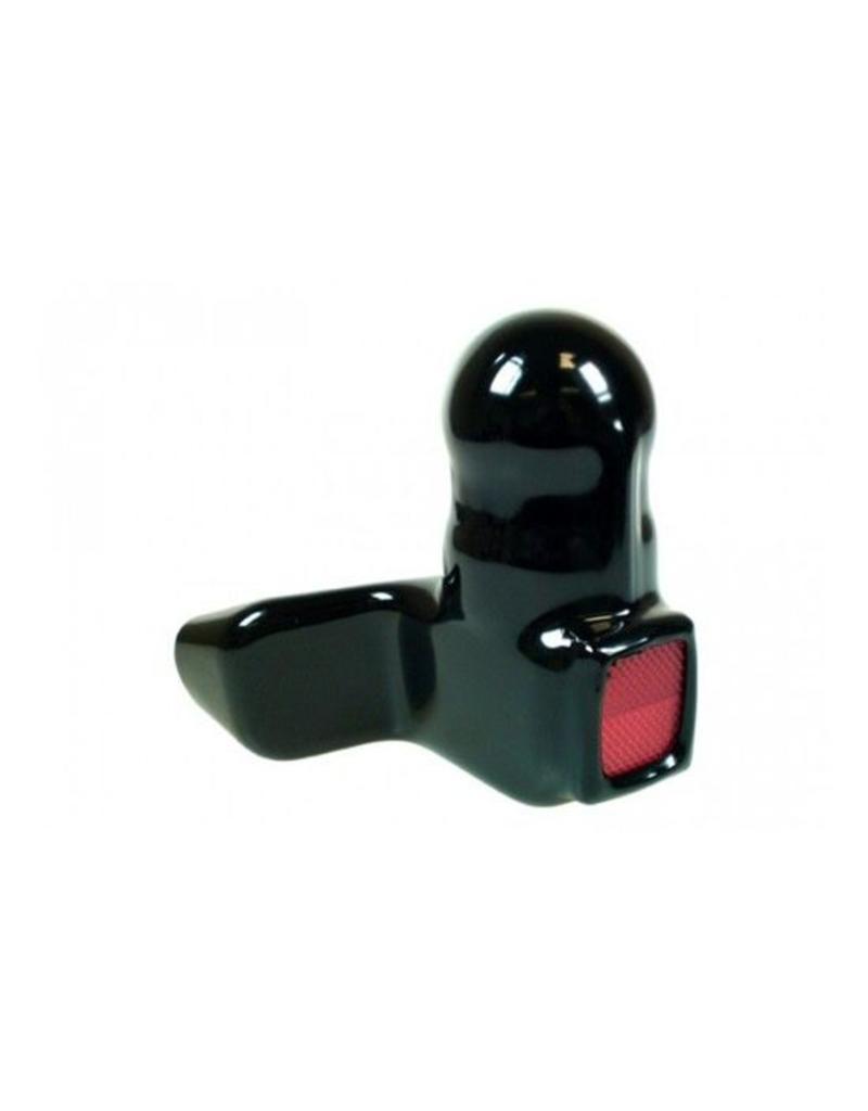 Maypole PVC High Reach Tow ball Cover with Reflector | Fieldfare Trailer Centre