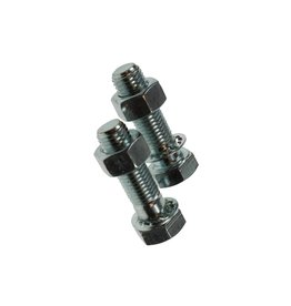 Two Inch Tow ball Bolt Single