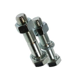 Line 1 Three Inch Tow ball Bolt Single