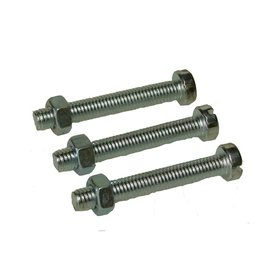 Line 1 Four Inch Tow ball Bolt Single