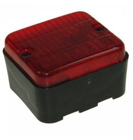 LEP Small Rear Trailer Fog Lamp