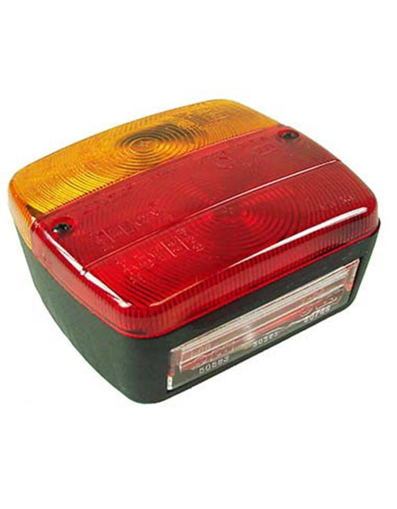 Trailer Lamp to Fit DAXARA 107/127 Trailer | Fieldfare Trailer Centre