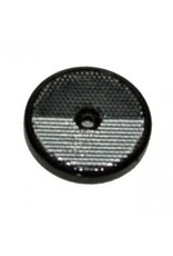 RADEX Round Clear Trailer Reflector 60mm Diameter | Fieldfare Trailer Centre