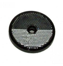 RADEX Round Clear Trailer Reflector 60mm Diameter