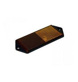 RADEX Side Amber Reflector