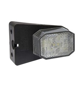 Aspock Aspock Front Marker Trailer Light LED 12V