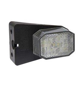 Aspock Front Marker Trailer Light LED 12V