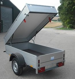 Anssems Anssems GT750-201 Light Goods Trailer with Lid