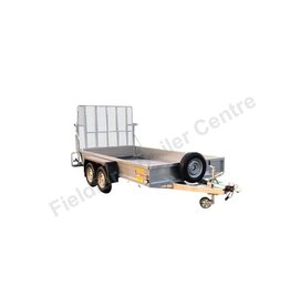 Batesons Model 1264 Bateson Twin Axle 5 x 2.3m Trailer From