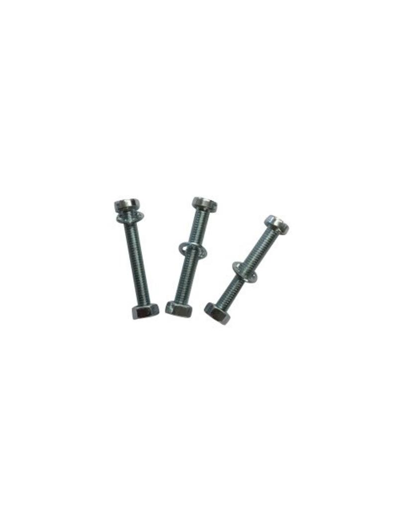 Socket Screws to Suit 7 and 13 Pin Sockets | Fieldfare Trailer Centre