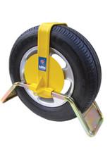 Bulldog QD22 Trailer Wheel Auto clamp   Fieldfare Trailer Centre