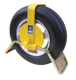 Bulldog QD22Y Trailer Wheel Clamp