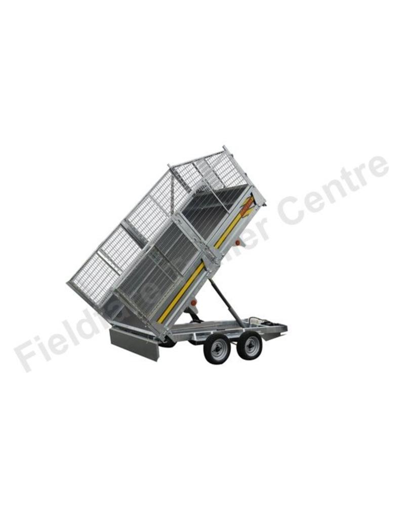 Batesons Bateson 263H Twin Axle 2.6 Ton Hydraulic Trailer | Fieldfare Trailer Centre