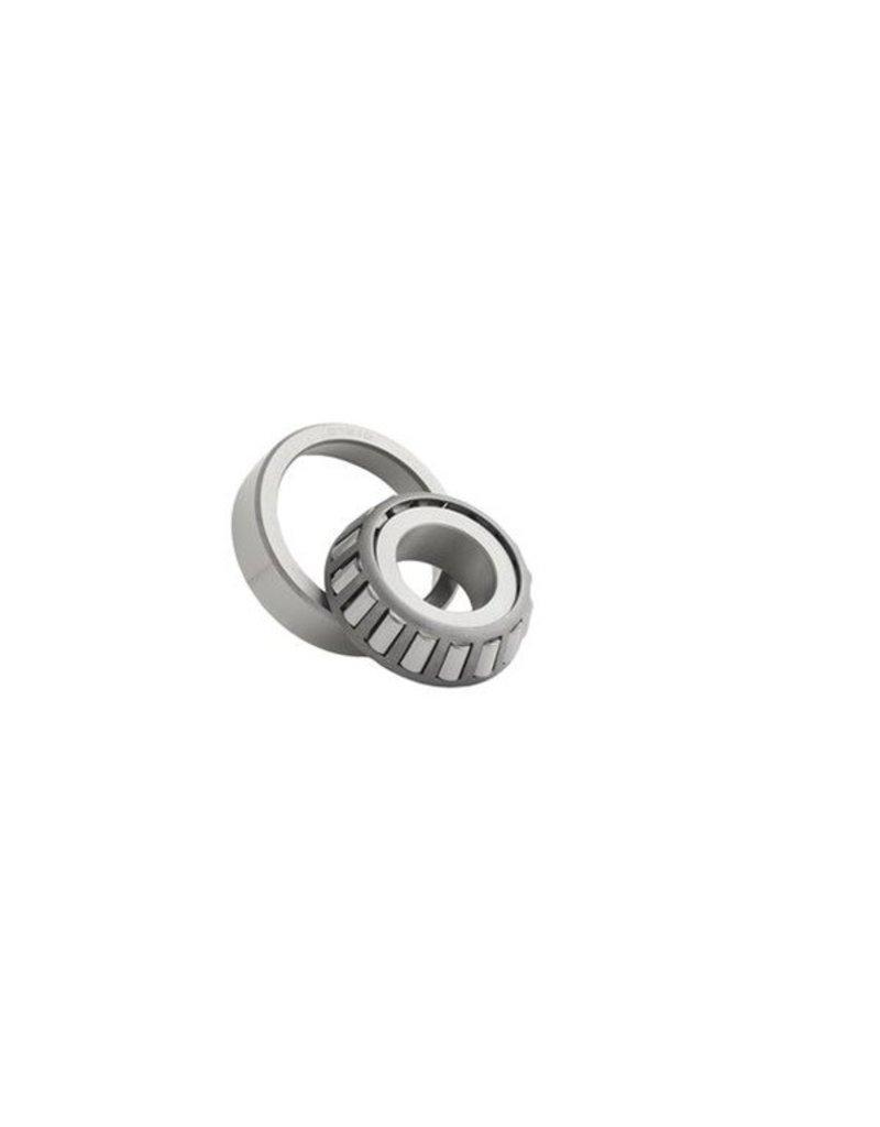 44649 Taper Roller Bearing ID26.99, OD50.29, W14.22mm | Fieldfare Trailer Centre