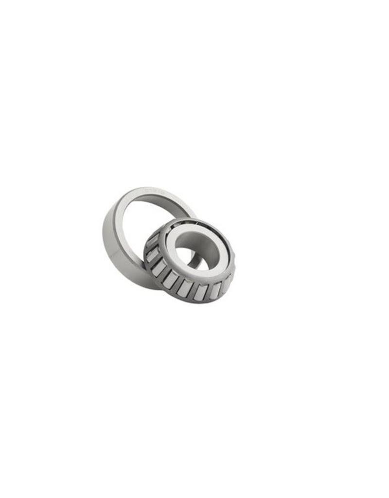 48548 Taper Roller Bearing c/w Oil Seal ID34.93, OD65.09, W18.03mm | Fieldfare Trailer Centre
