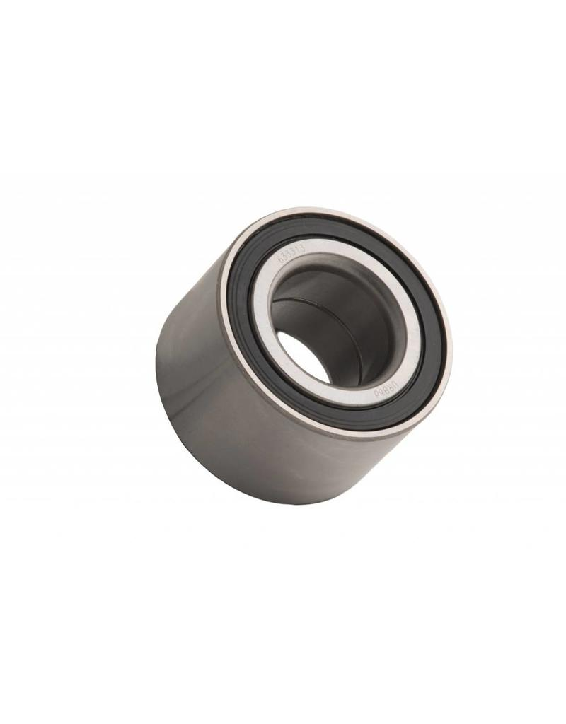 Double Row Sealed Ball Bearing ID42, OD80, W42mm | Fieldfare Trailer Centre