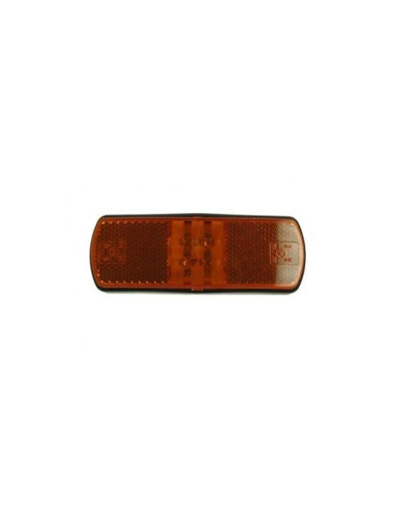 LED Rectangular Side Amber Marker Light | Fieldfare Trailetr Centre