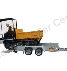 Batesons Bateson 35PM Plant Trailer High Capacity From