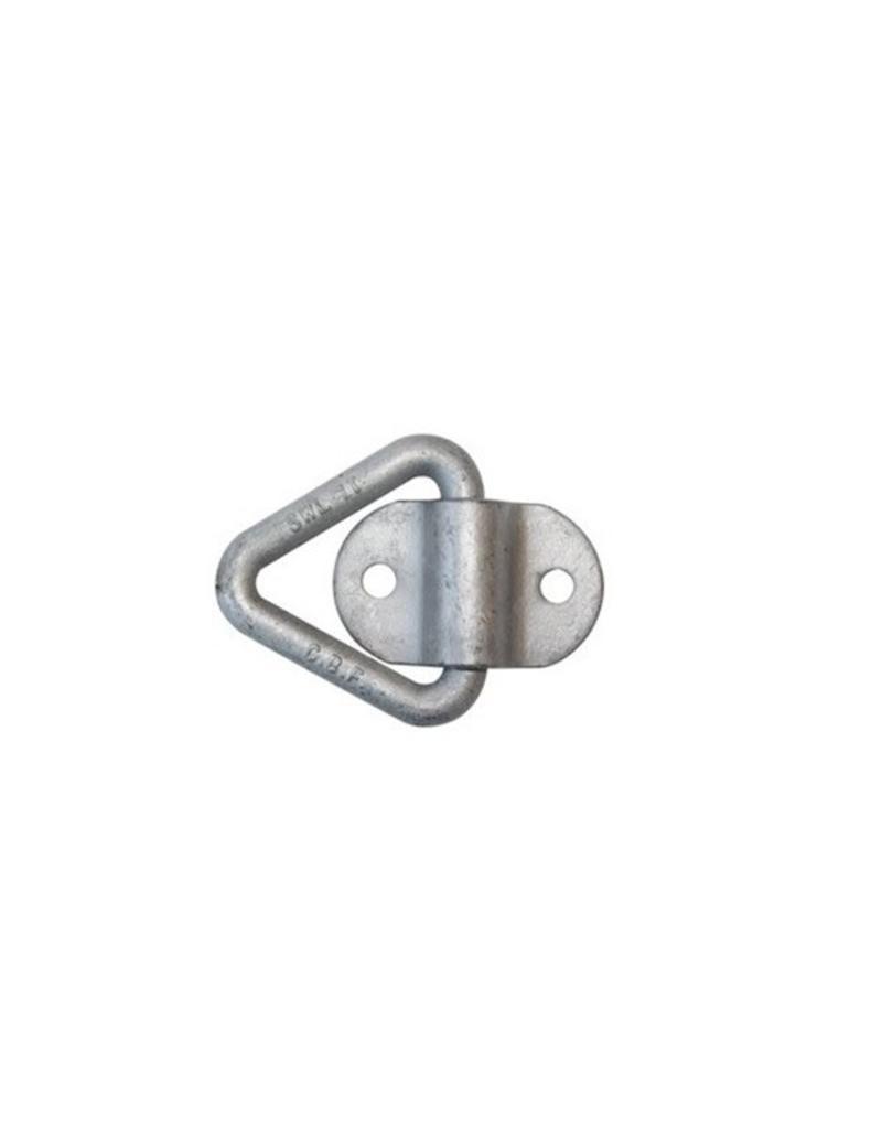 Bolt On Trailer Lashing Ring AROP357/BOGV | Fieldfare Trailer Centre