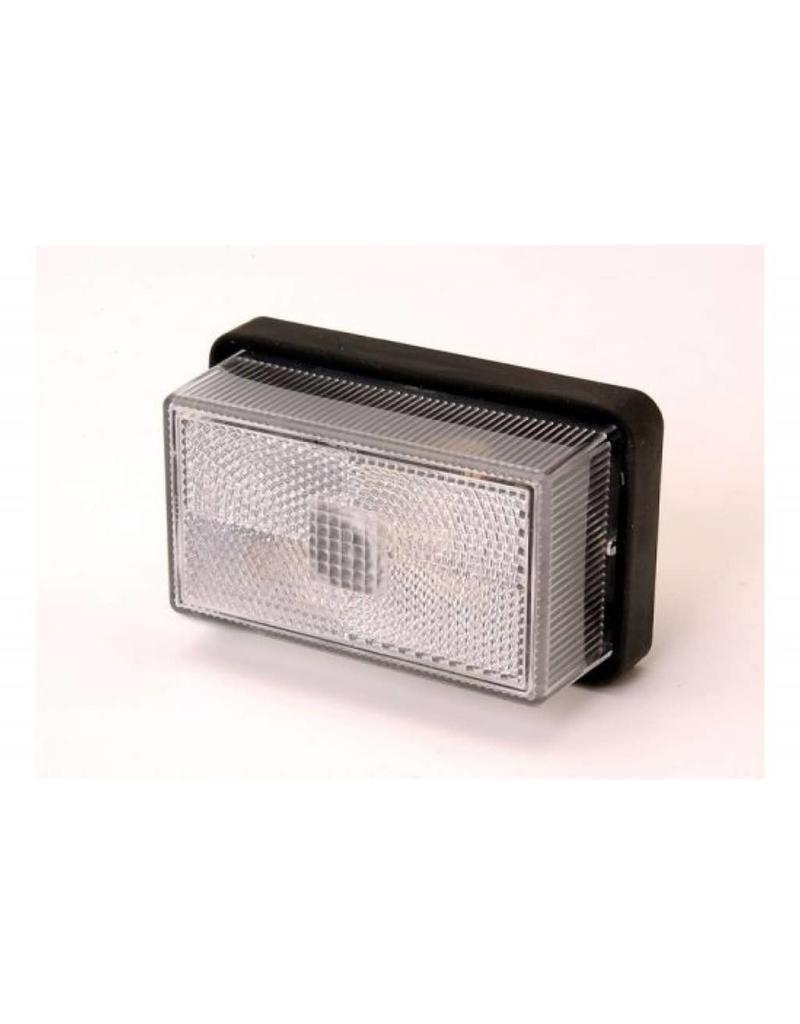 TRUCKLITE Front Marker Lamp 122/01/00 | Fieldfare Trailer Centre