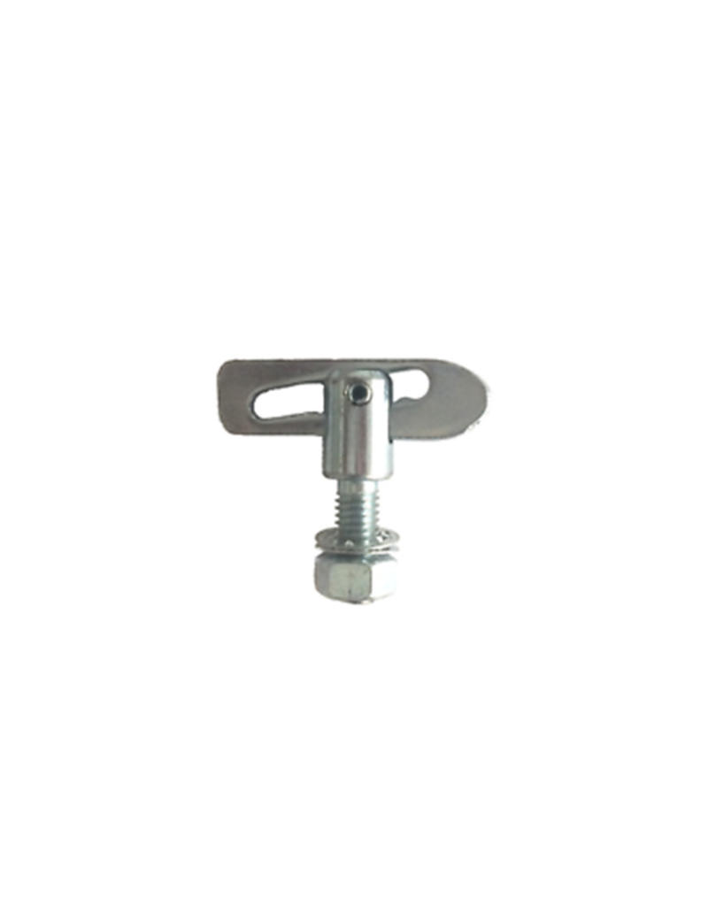 Anti Luce Drop Lock M8 x21mm Shank | Fieldfare Trailer Centre