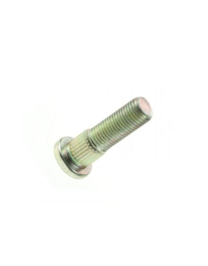 Maypole 3/8 unf Wheel Stud | Fieldfare Trailer Centre
