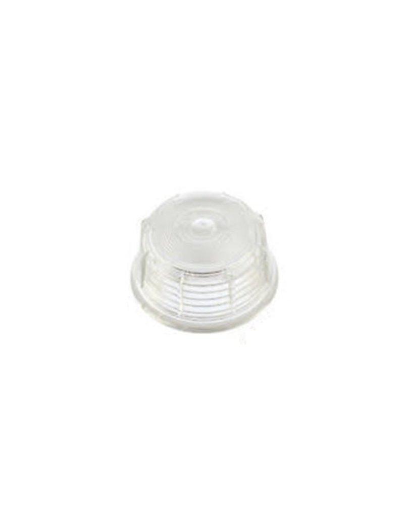 White Lens for Britax 428 Side Marker Trailer Light | Fieldfare Trailer Centre