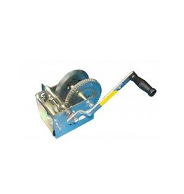 Trailer Professional Cable Hand Winch 900kg / 2000lb