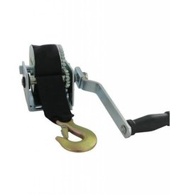 Trailer Winch 250Kg with Cable
