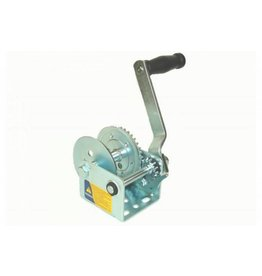 Maypole Trailer Cable Winch 400lb