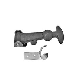Commercial Body Fittings 114mm Bonnet Catch