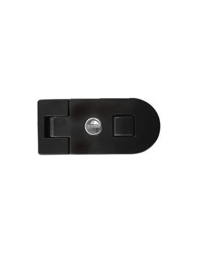 Commercial Body Fittings Compression Latch Locking 1-48mm | Fieldfare Trailer Centre