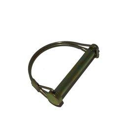 GWAZA Shaft Locking Pin 10 x 57mm