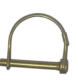 GWAZA Shaft Locking Pin 6 x 57mm
