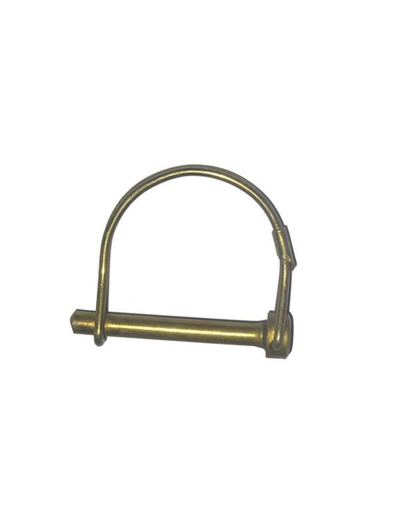 Shaft Locking Pin 6 x 57mm   Fieldfare Trailer Centre