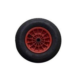 GWAZA Spare Wheel for Pneumatic Jockey with bearing