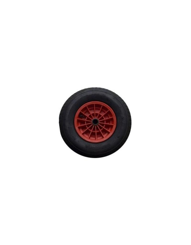 GWAZA Spare Wheel for Pneumatic Jockey with bearing | Fieldfare Trailer Centre