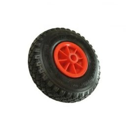 Maypole 260mm Pneumatic Wheel and Tyre to suit Jockey Assembly