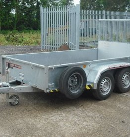 Used Brian James Cargo Shifter 500-1200 3.1m x 1.6m 2.6t