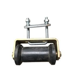 "Line 1 5"" DUMBBELL ROLLER ASSEMBLY 50mm Sq"